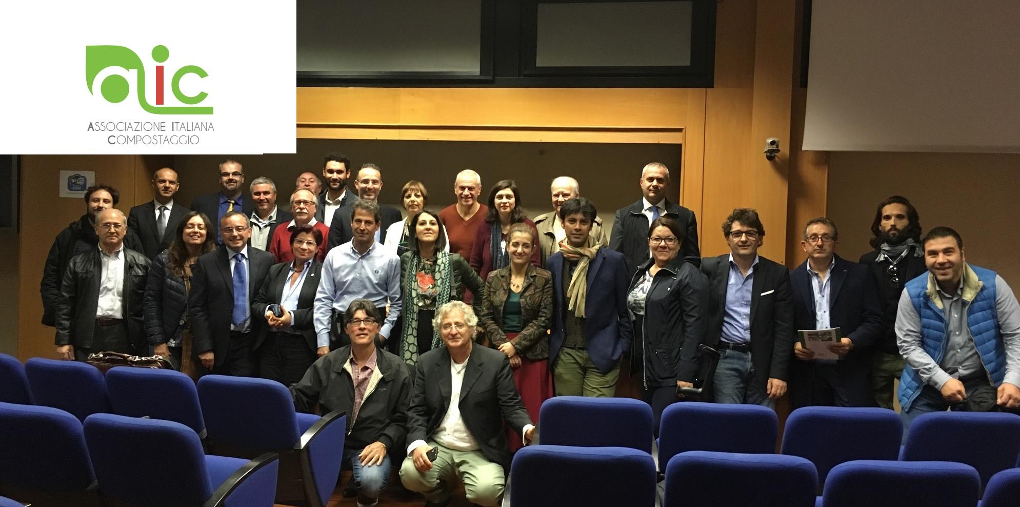 Associazione Italiana Compostaggio